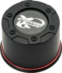 Pro Comp Center Cap in Black 8327042