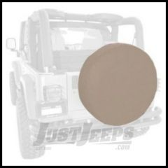 """Rugged Ridge Tire Cover For 27""""-29"""""""" In Spice - Universal 12801.37"""
