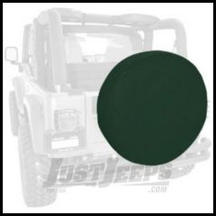 "Rugged Ridge Tire Cover For 30""-32"" In Khaki Diamond - Universal 12802.36"