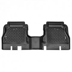 Rugged Ridge Rear Floor Liner For 2020+ Jeep Gladiator JT 4 Door Models 12950.61