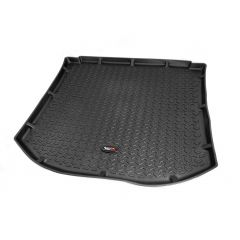Rugged Ridge (Black) All Terrain Rear Cargo Liner For 2011+ Jeep Grand Cherokee WK2 Models 12975.23