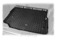 Rugged Ridge Cargo Area Liner With Factory Subwoofer For 2018+ Jeep Wrangler JL Unlimited 4 Door Models 12975.49