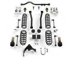 "TeraFlex 2.5"" Sport ST2 Suspension System For 2007+ Jeep Wrangler JK 4 Door Unlimited 1312000"