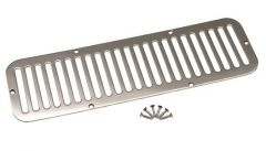 Kentrol Stainless Steel Hood Vent for 55-77 Jeep CJ 3040-