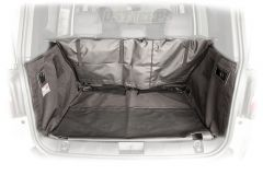 Rugged Ridge C3 Rear Cargo Cover For 2014+ Jeep Renegade BU Models 13260.07