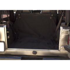 Rugged Ridge C3 Cargo Cover For 1997-06 Jeep Wrangler TJ Models 13260.11