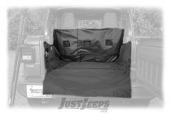 Rugged Ridge C3 Rear Cargo Cover For 2018+ Jeep Wrangler JL Unlimited 4 Door Models 13260.13