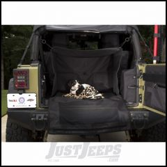 Rugged Ridge C4 Canine Cube For 2007-18 Jeep Wrangler JK & JL 2 Door & Unlimited 4 Door Models 13260.20