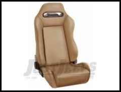 Rugged Ridge Reclining Sport Seat Spice 1976-2002 Jeep Wrangler YJ TJ and CJ Series 13405.37