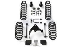 "TeraFlex 2.5"" Suspension Lift Kit Basic No Shocks or Shock Extensions For 2007+ Jeep Wrangler JK 4 Door Unlimited 1351000"