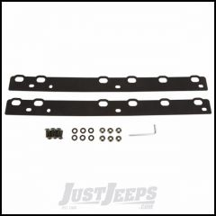 Rugged Ridge Trail Anchor Rails For 2007-18 Jeep Wrangler Unlimited 4 Door Models 13516.70