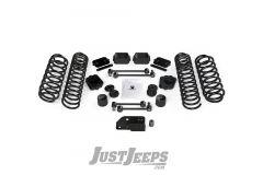 "Teraflex 2.5"" Coil Spring Lift Kit For 2018+ Jeep Wrangler JL Unlimited 4 Door Models 1354000-"
