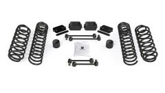 "Teraflex2.5"" Coil Spring Base Lift Kit For 2018+ Jeep Wrangler JL 2 Door Models 1612233"