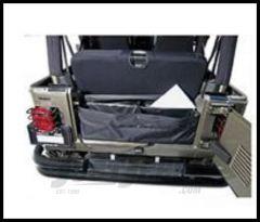 Rugged Ridge Jeep/SUV Storage Bag For Universal 13551.01