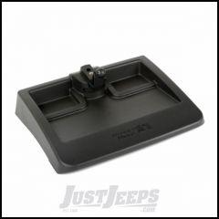 Rugged Ridge Dash Multi-Mount Tray For 2007-10 Jeep Wrangler JK 2 Door & Unlimited 4 Door Models 13551.12