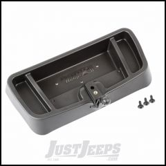 Rugged Ridge Dash Multi-Mount Tray For 1997-06 Jeep Wrangler TJ & TJ Unlimited Models 13551.18