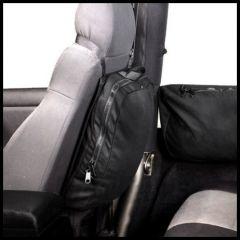 Rugged Ridge Seat Back Trail Bag 1976-2011 Wrangler YJ TJ JK and CJ Series 13551.26