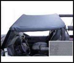 Rugged Ridge Summer Brief For Grey denim 1987-91 Jeep Wrangler YJ 13573.09