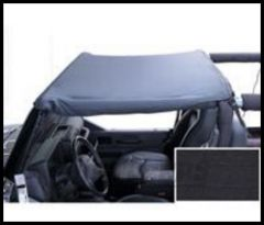 Rugged Ridge Summer Brief For Black denim 1987-91 Jeep Wrangler YJ 13573.15
