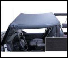 Rugged Ridge Summer Brief For Black denim 1992-95 Jeep Wrangler YJ 13574.15