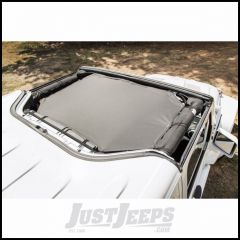 Rugged Ridge Total Eclipse Sun Shade For Hard-Top For 2007-18 Jeep Wrangler JK 2 Door & Unlimited 4 Door Models 13579.45
