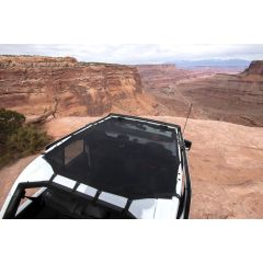 Rugged Ridge Full Eclipse Sun Shade For 2018+ Jeep Wrangler JL Unlimited 4 Door Models 13579.71