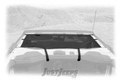 Rugged Ridge Front Sun Shade For 2018+ Jeep Gladiator JT & Wrangler JL Unlimited 4 Door Models 13579.72