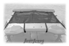 Rugged Ridge Front Eclipse Sun Shade For 2018+ Jeep Wrangler JL 2 Door Models 13579.74
