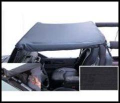 Rugged Ridge Pocket Brief Black denim For 1992-95 Jeep Wrangler YJ 13584.15