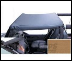 Rugged Ridge Pocket Brief Spice denim For 1992-95 Jeep Wrangler YJ 13584.37