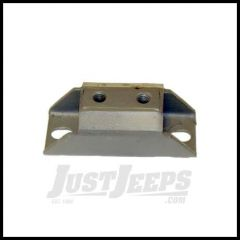 Omix-ADA Transmission Mount For 1972-86 Jeep CJ Series With Standard or Automatic Transmission 18608.02