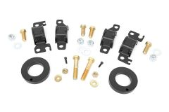 """Rough Country 2"""" Lift Kit For 2014+ Jeep Cherokee KL Models 60400"""