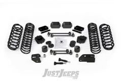 "Teraflex 4.5"" Coil Spring Base Lift Kit For 2018+ Jeep Wrangler JL 2 Door Models 1402002"