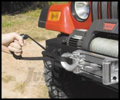 Rugged Ridge Winch Cable Handle Pull Strap 15102.01