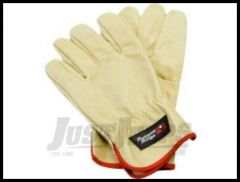 Rugged Ridge Recovery Gloves 15104.41