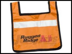 Rugged Ridge Winch Line Dampener 15104.43