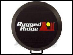 "Rugged Ridge 6"" HID Lighting Cover 15210.50"