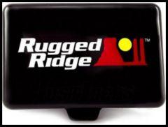 Rugged Ridge 5X7 Light Cover in Black 15210.55