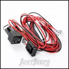 Rugged Ridge Single Connection Wiring Harness Without Switch 15210.69
