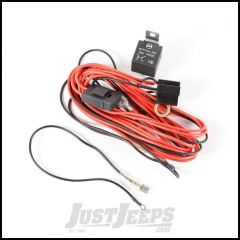 Rugged Ridge Double Connection Wiring Harness Without Switch 15210.70