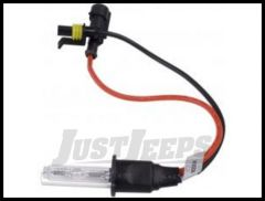 Rugged Ridge Replacement HID Bulb For 7 Inch HID Lights 15210.81