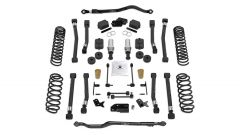 "TeraFlex 3.5"" Alpine RT3 Short Arm Suspension System For For 2018+ Jeep Wrangler JL 2 Door Models 1533200"