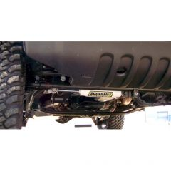 Superlift OEM Replacement Hydraulic Steering Stabilizer Kit for 07-18 Jeep Wrangler JK, JKU 92085