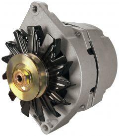 Quadratec OEM Style 85 Amp Alternator for 81-82 Jeep CJ-5, CJ-7, CJ-8, Cherokee SJ, J-Series Pickup & Wagoneer 4.2L 55100.0203