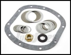 Omix-ADA DANA 30 Front Carrier Shim Set Kit 1976-1986 Jeep CJ7, CJ8 Scrambler 16512.01