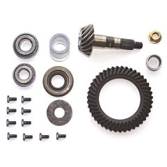 Omix-ADA DANA 30 4.56 Front Ring and Pinion Kit 16513.15