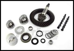 Omix-ADA Dana 30 Ring And Pinion 4.10 Gear Ratio For 2001-04 Jeep Wrangler 16514.42