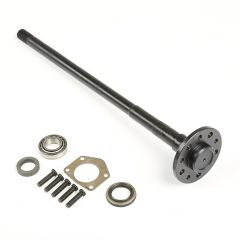 Omix-ADA Axle Shaft Passenger Side Dana 44 w/Flanged Axles 1997-2002 Jeep Wrangler TJ Without ABS 16530.10