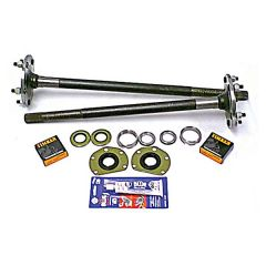 Alloy USA Axle Shaft Kit Fits Wide Track For 1982-86 Jeep CJ Series 16530.21