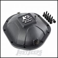 Rugged Ridge Differential Cover Aluminum With Dana 44 Axle 16595.12